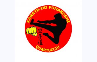 ASD KARATE-DO FUNAKOSHI