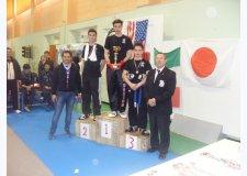 Corsi di Arti Marziali Karate Stile Go-Ju Do USA e Ryu Italia - Kickboxing-Ju-Jitsu-Ko Budo